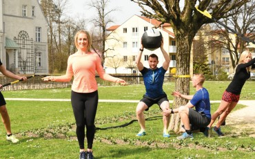 Trend: Bootcamp