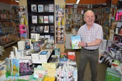 Bücher  … natürlich bei SKRIBO Krittian