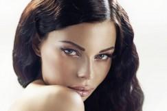 Nie mehr  Make-up-Stress