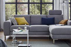 Wohnkolumne von Möbel Reichenberger – Polstermöbel