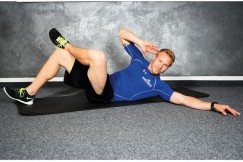 Dieses Training ist der  HIT! Fit und schlank  mit Personal Trainer Markus Kroiss High Intensity Training