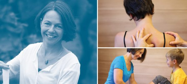 Sport-Physio-Therapie Ursula Haunsberger