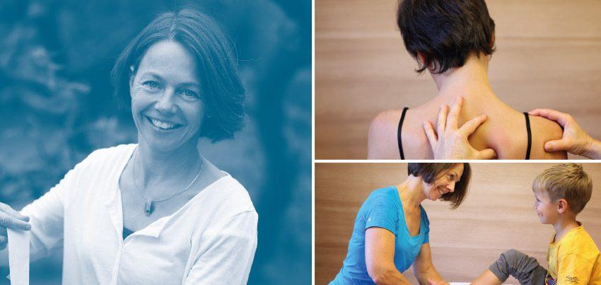 Sport-Physio-Therapie Ursula Haunsberger