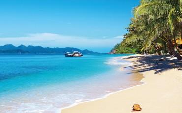 Thailand Urlaubsparadies  für Backpacker und für Luxusliebhaber