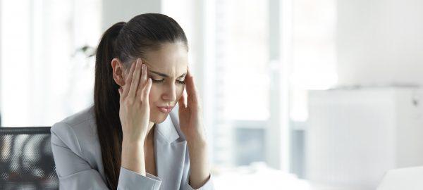 """Raus aus dem  """"Rushing Woman Syndrom""""  Die heilsame Kraft der inneren Ruhe"""