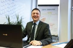Business-Porträt: Michael Wirth im Interview