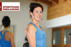 Übungen für einen gesunden Rücken