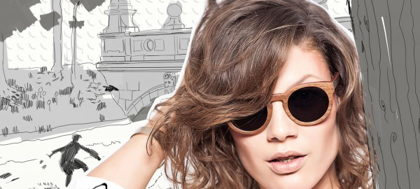 Trends in der Brillenmode