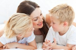 Hörschwäche bei Kindern