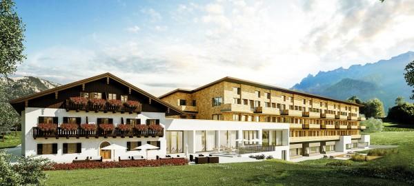 Ein Ort voller  Begeisterung und Inspiration das Klosterhof Premium Hotel & Health Resort