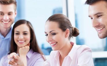 Wohlfühlzone  Arbeitsplatz  so schaffen Sie ein  angenehmes Betriebsklima!