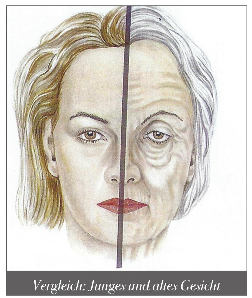 Gesichtsmuskeltraining - Impuls Lifestyle