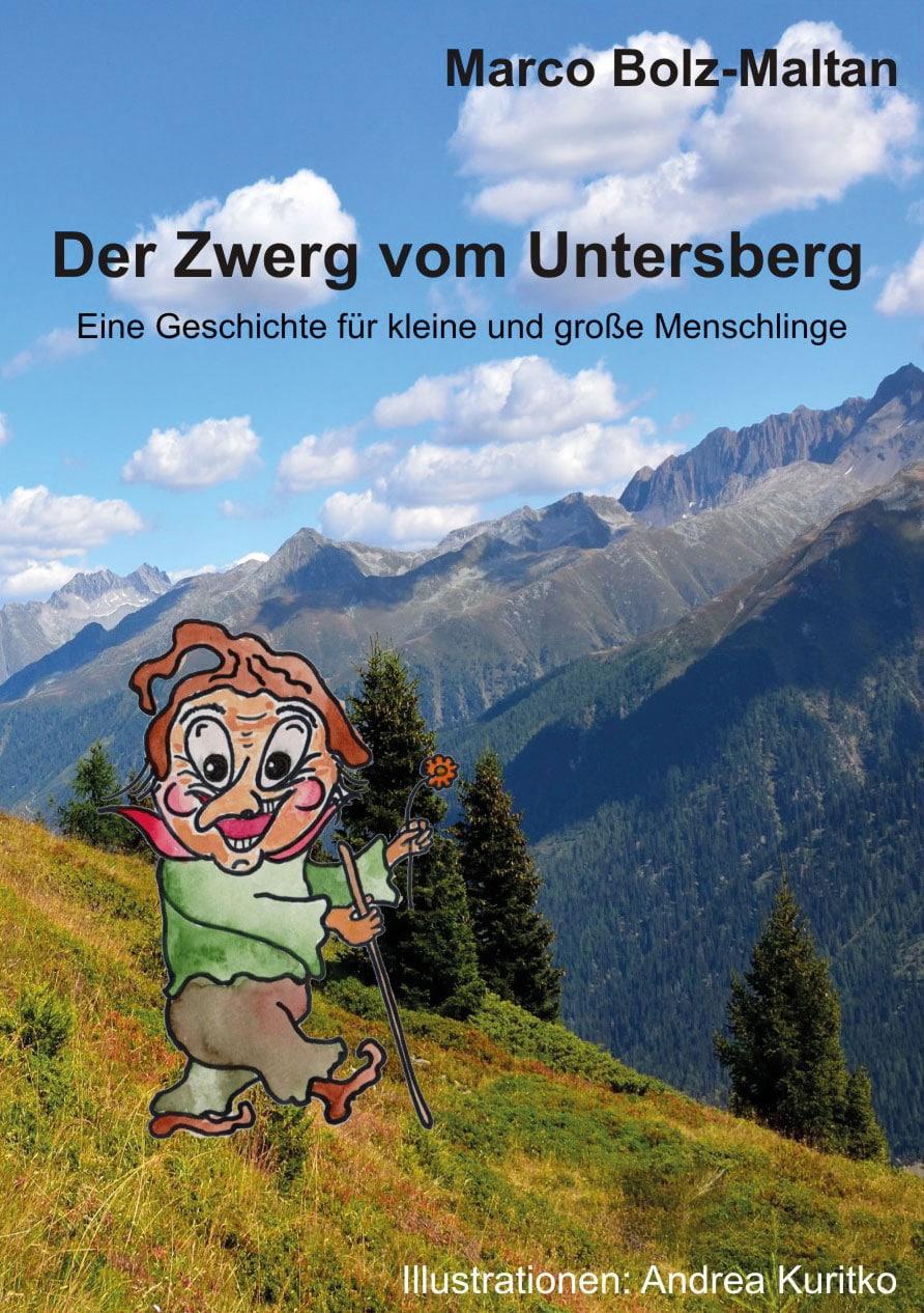 Buchcover: Der Zwerg vom Unterster