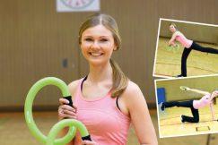 Smovey – Bewegungsspaß für Fitness und Gesundheit