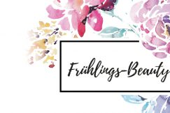 Frühlings-Beauty