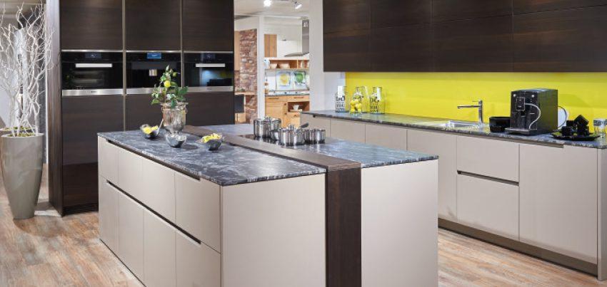 Küchenpflege-Tipps von Möbel Reichenberger