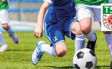 TSV-Freilassing Traditions- und Trendsport vereint