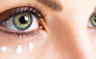 Blickpunkt Augenpflege