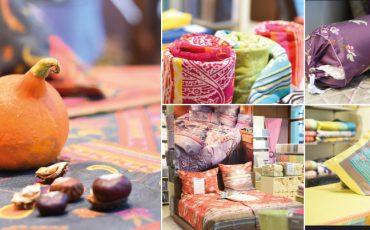 Romantische, elegante Farbenspiele – Bassetti bringt neues Leben in Ihr Heim