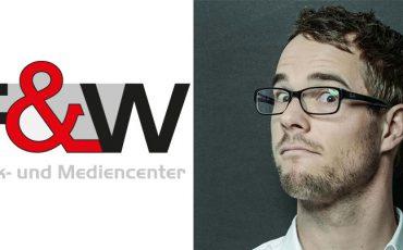 Benedikt  Wild im Interview