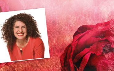 Geschichten, die dein Herz berühren – Autorin Gisela Rieger im Interview