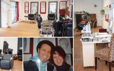 Salon Maar eröffnete in Bad Reichenhall