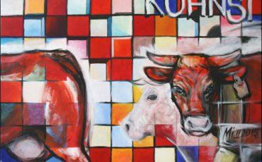 Von Menschen und Kühen