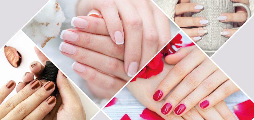 Herbstliche Nagelpflege-Tipps