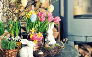 Der Osterhase und sein Mythos