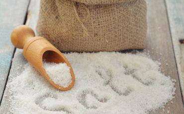 Unser Salz in der Suppe – viel zu ungesund?
