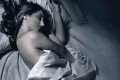 Schlafen Sie gut
