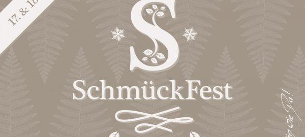 Einladung zum SchmückFest