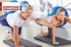 Präventives Rückentraining – der Klügere beugt vor