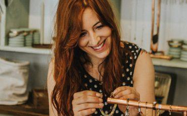 3 Fragen an SchmückKästchen-Inhaberin Tini Eder