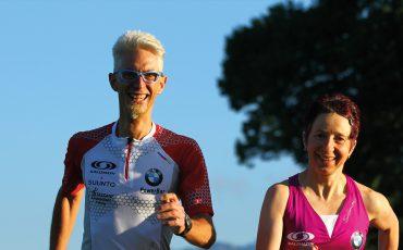 Berg-, Trail- und Marathonläufer Stephan Tassani-Prell