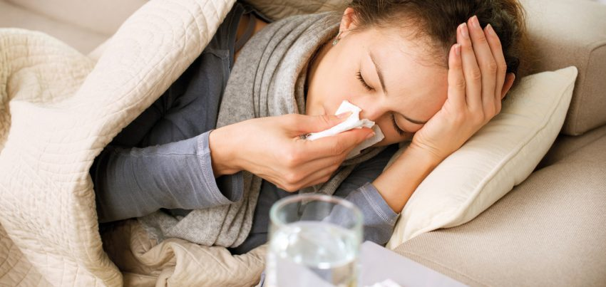 Grippezeit – das sollten Sie wissen!