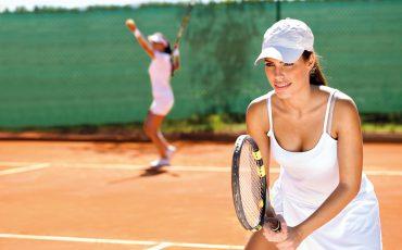 Tennis – ein Breitensport mit Stil