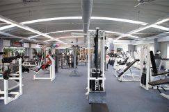 Fitness mit Tradition – Flexx