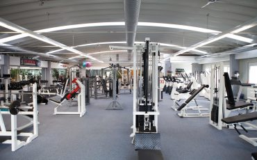 Fitness mit Tradition – Flexx