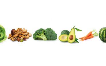 Frischkost – lecker & gesund