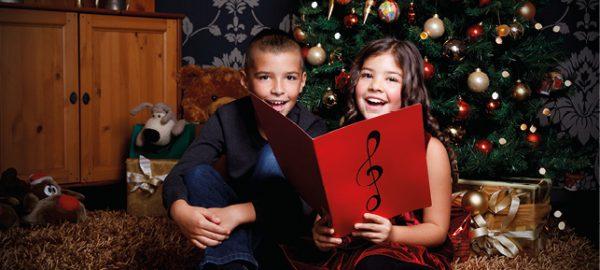 Musik für Kinder