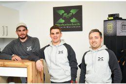 FKF – Werbetechnik unterm Watzmann